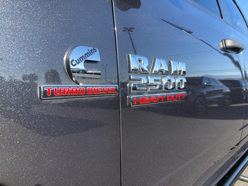 RAM 2500 2015 price $36,950