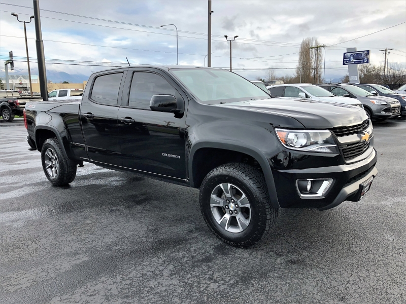 Chevrolet Colorado 2015 price $24,488