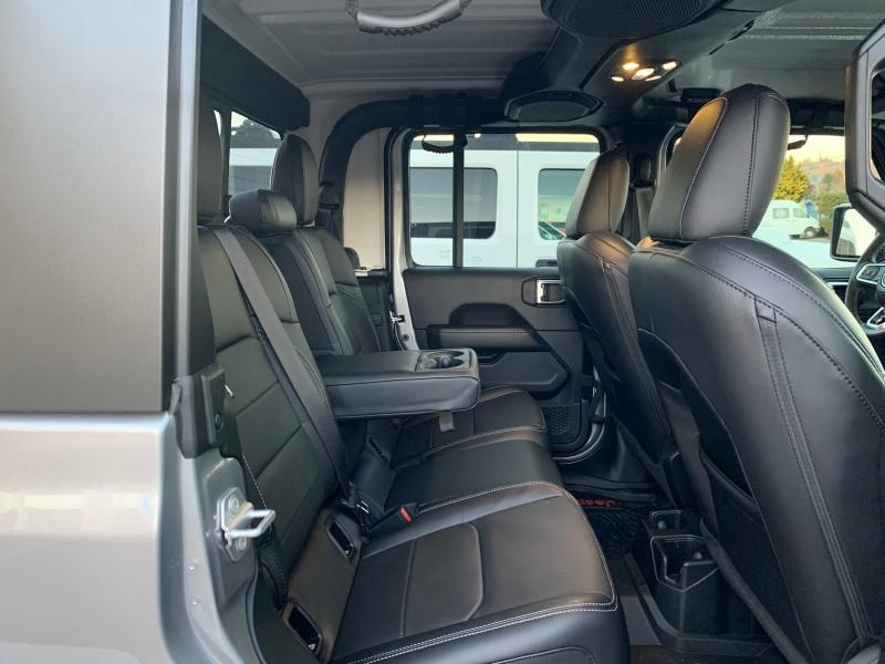 Jeep Gladiator 2020 price $49,950
