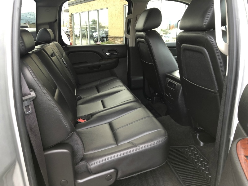 Chevrolet Silverado 3500HD 2010 price $33,850
