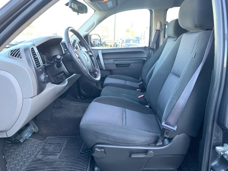 Chevrolet Silverado 1500 2010 price $13,950