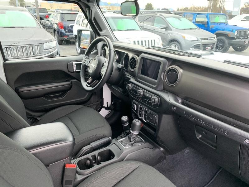 Jeep Wrangler Unlimited 2019 price $36,950