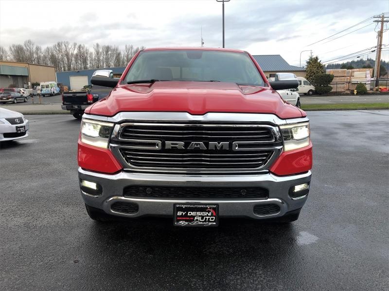 RAM 1500 2019 price $43,950