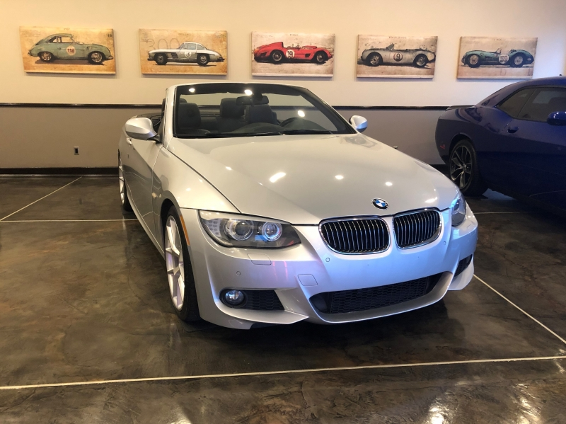 BMW 3-Series 2011 price $15,625