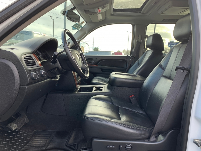 Chevrolet Silverado 1500 2011 price $24,950