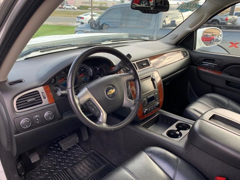 Chevrolet Silverado 1500 2011 price $21,950