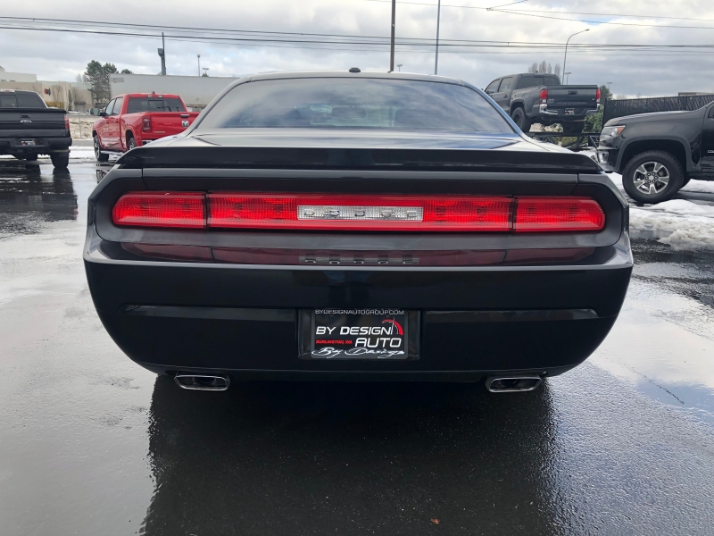 Dodge Challenger 2010 price $13,950