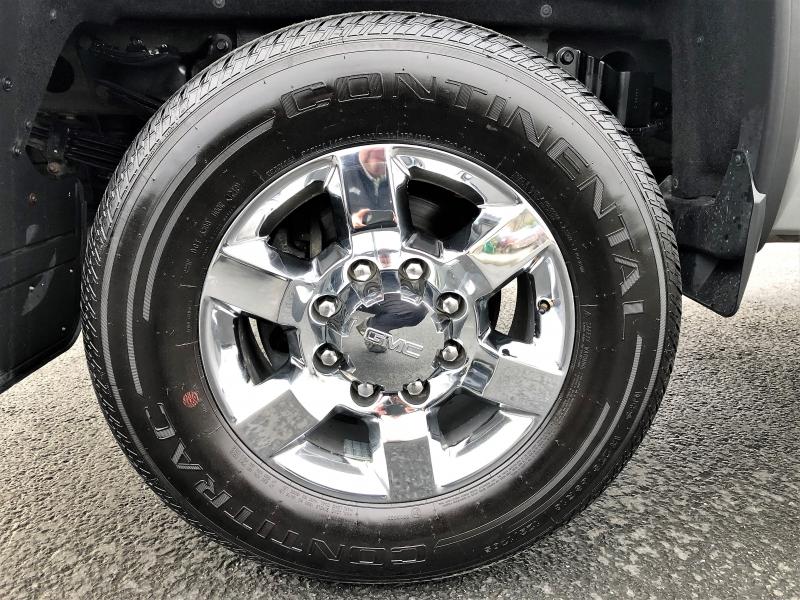 GMC Sierra 3500HD 2016 price $42,950