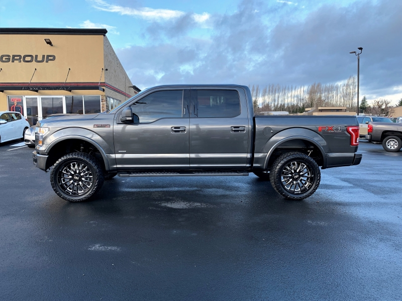 Ford F-150 2017 price $31,950