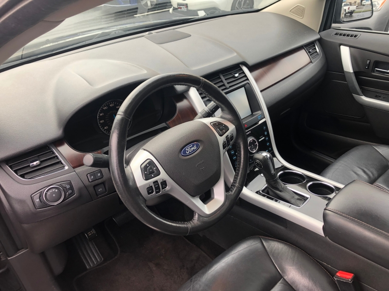 Ford Edge 2013 price $15,450
