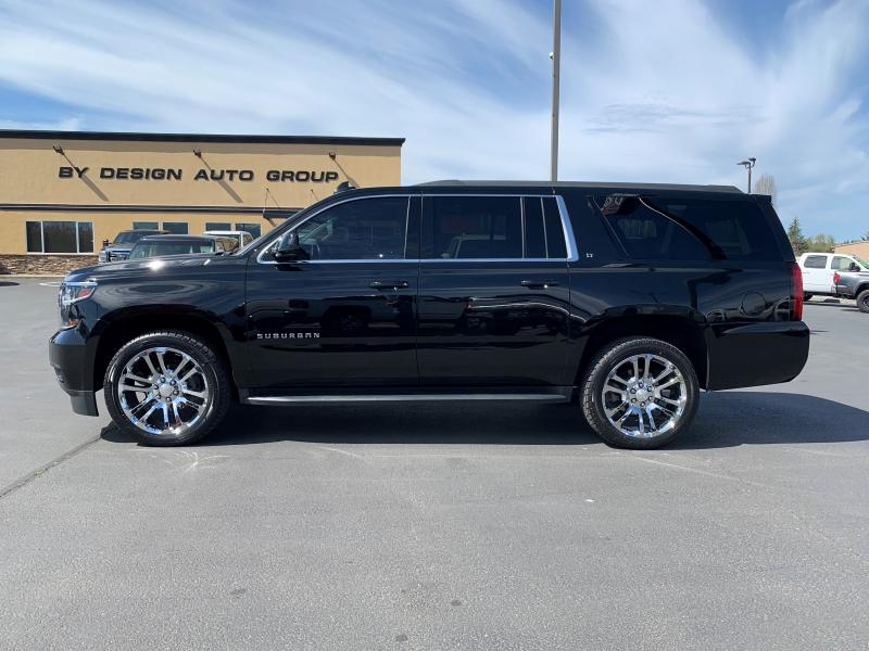 Chevrolet Suburban 2018 price $44,950