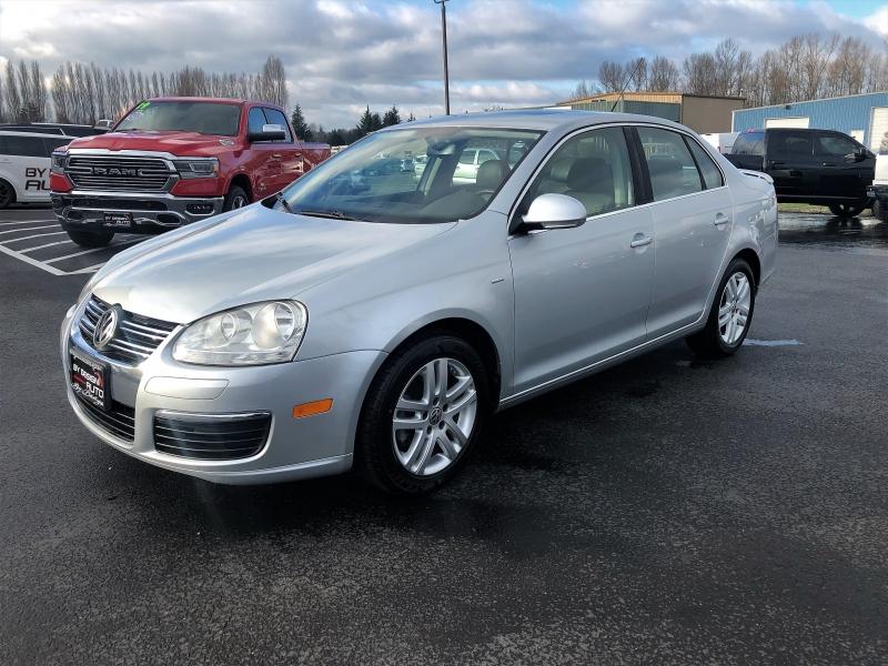 Volkswagen Jetta VI 2007 price $5,750