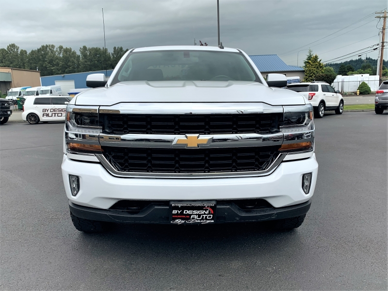 Chevrolet Silverado 1500 2017 price $31,950
