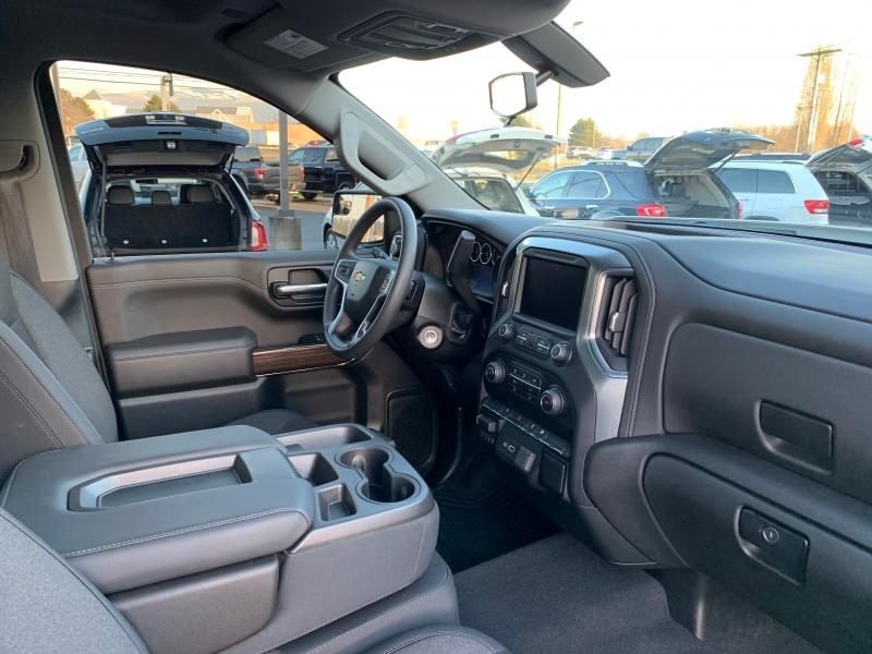 Chevrolet Silverado 1500 2019 price $39,755