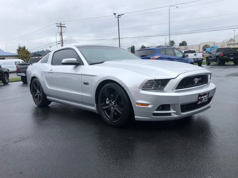 Ford Mustang 2013 price $20,950