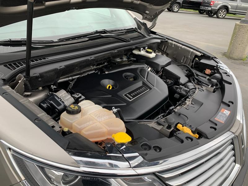 Lincoln MKC Reserve 2016 price $21,922