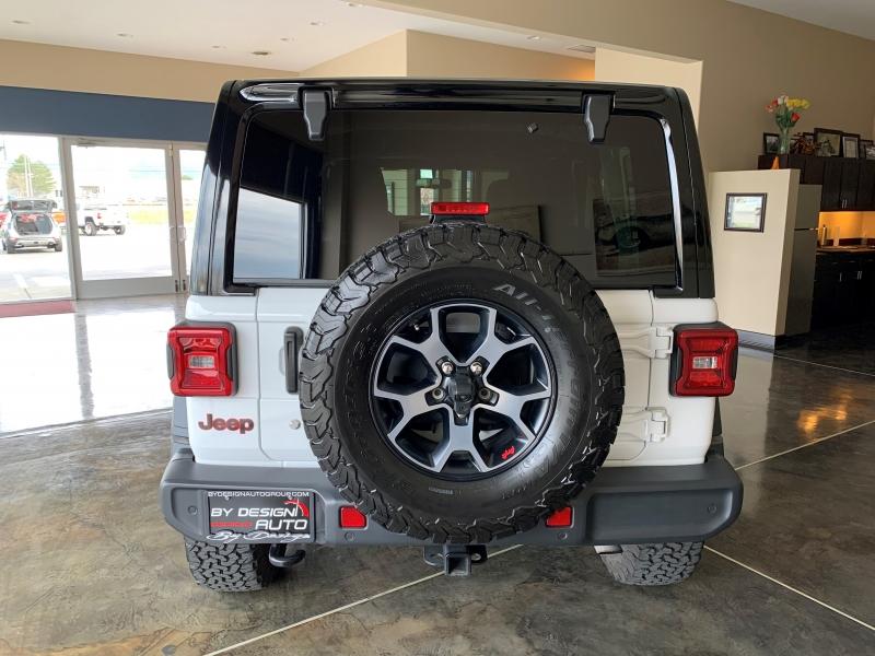 Jeep Wrangler Unlimited 2018 price $35,443