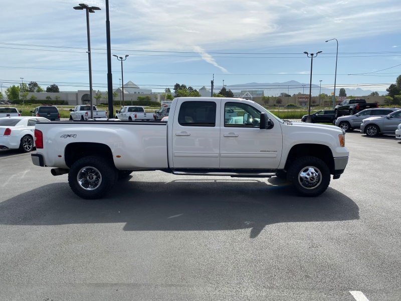 GMC Sierra 3500HD 2011 price $0