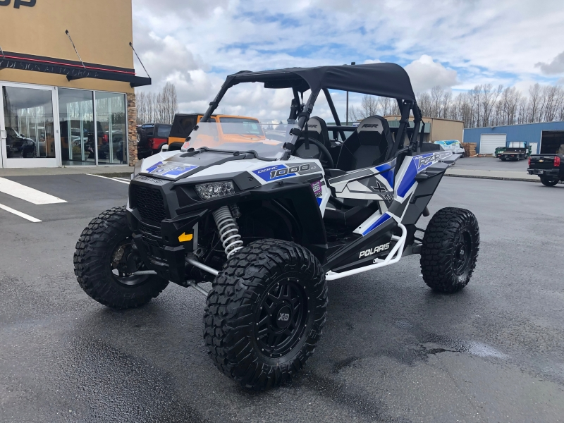 Polaris RZR 2017 price $14,500