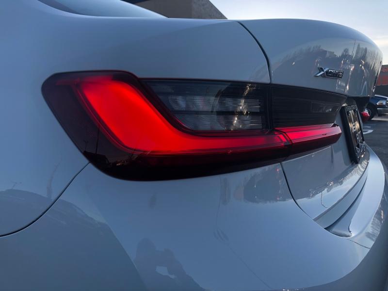 BMW 3-Series 2019 price $35,755