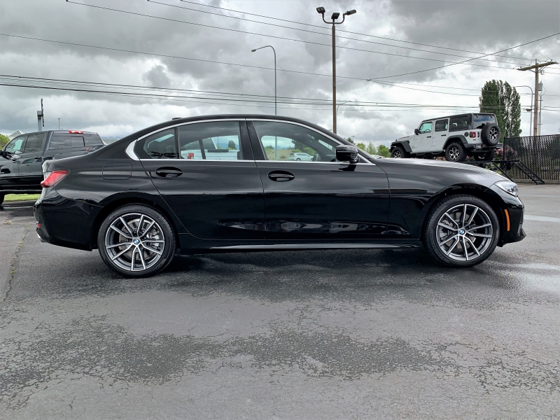 BMW 3-Series 2020 price $37,950