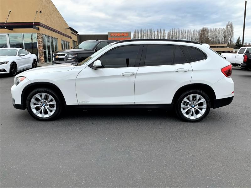 BMW X1 2014 price $14,750