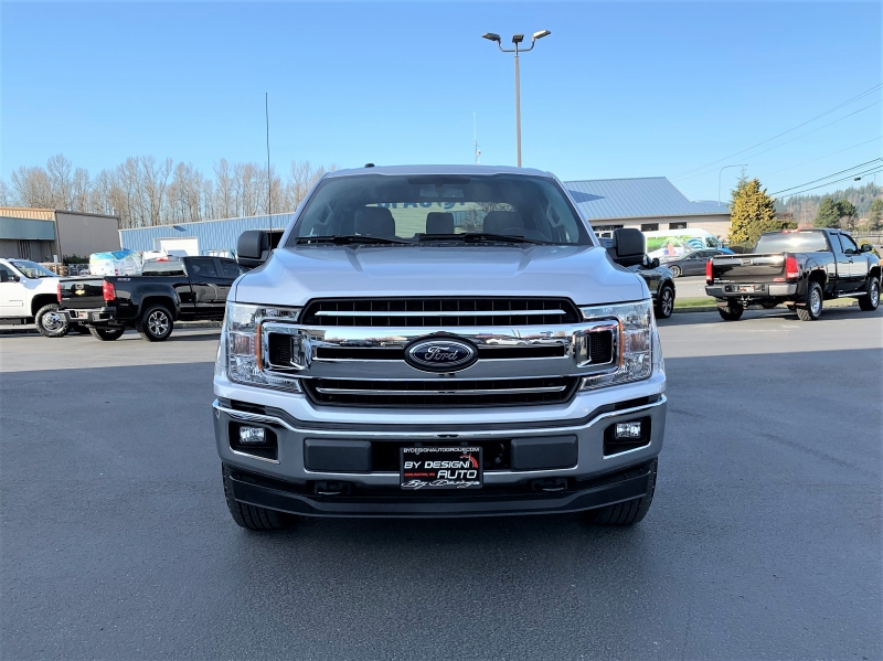 Ford F-150 2018 price $27,188