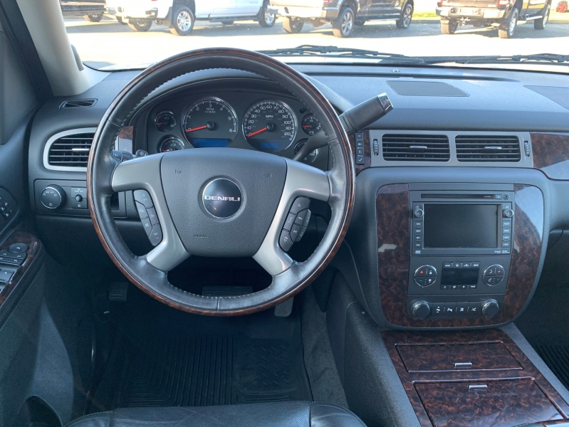 GMC Yukon 2011 price $19,950