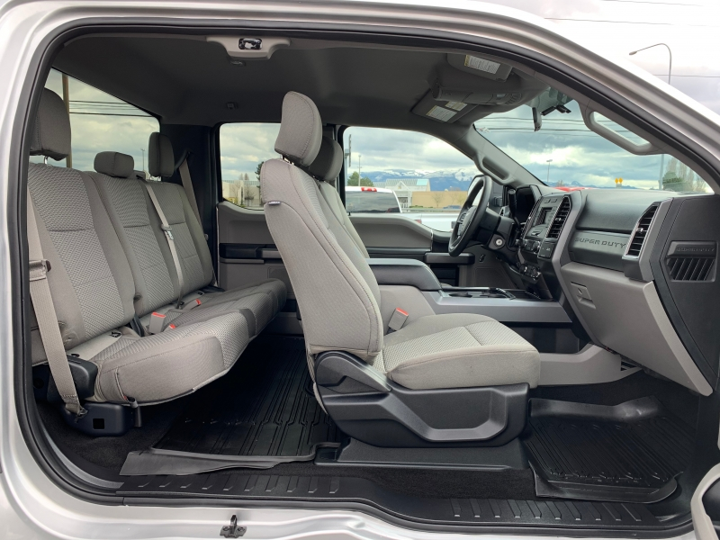 Ford Super Duty F-350 SRW 2019 price $51,950