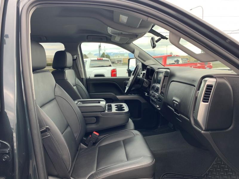 Chevrolet Silverado 3500HD 2019 price $54,950