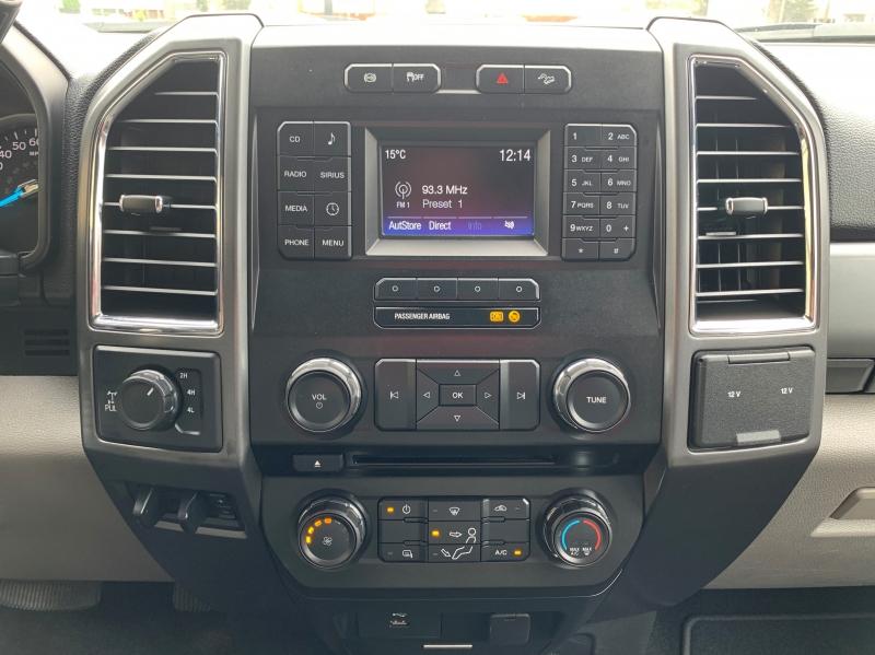 Ford Super Duty F-350 SRW 2018 price $43,950