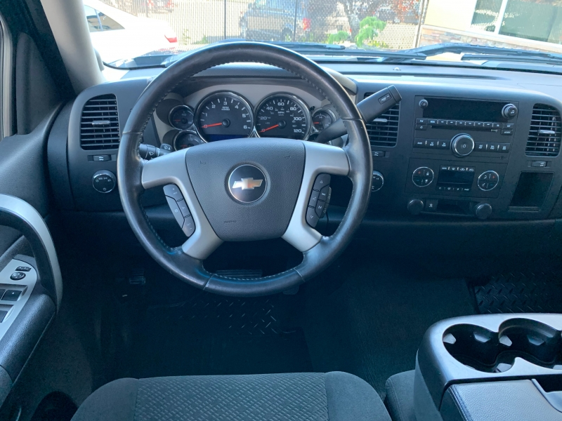 Chevrolet Silverado 1500 2008 price $22,950