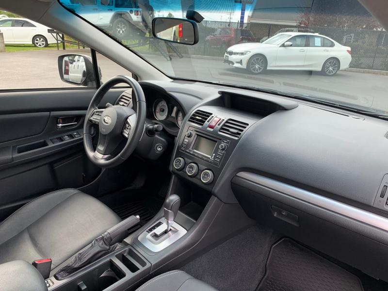 Subaru Impreza Wagon 2013 price $12,950