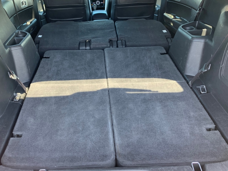 Ford Explorer 2012 price $17,950