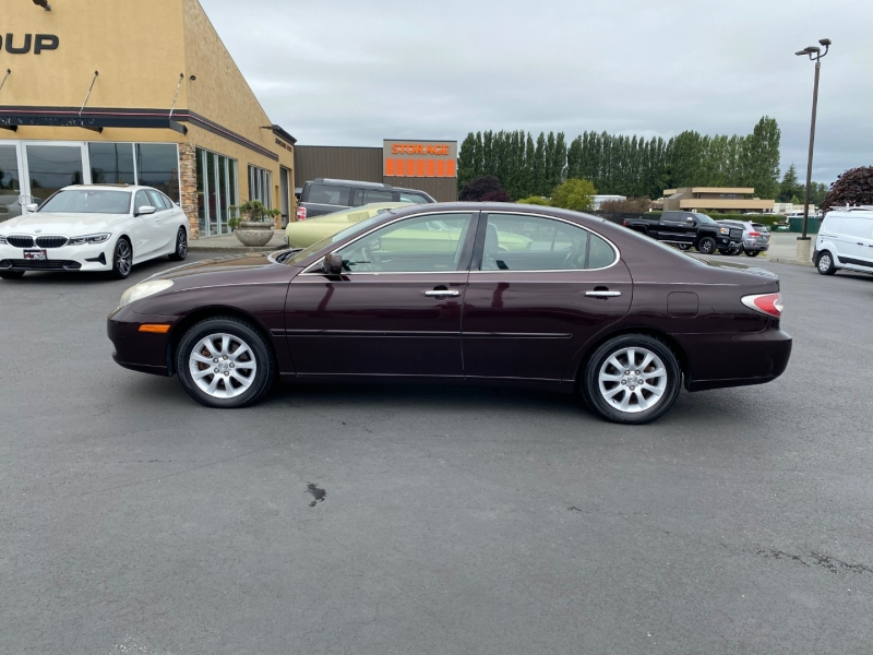 Lexus ES 300 2002 price $7,950
