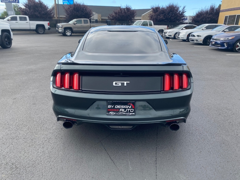 Ford Mustang 2015 price $31,950