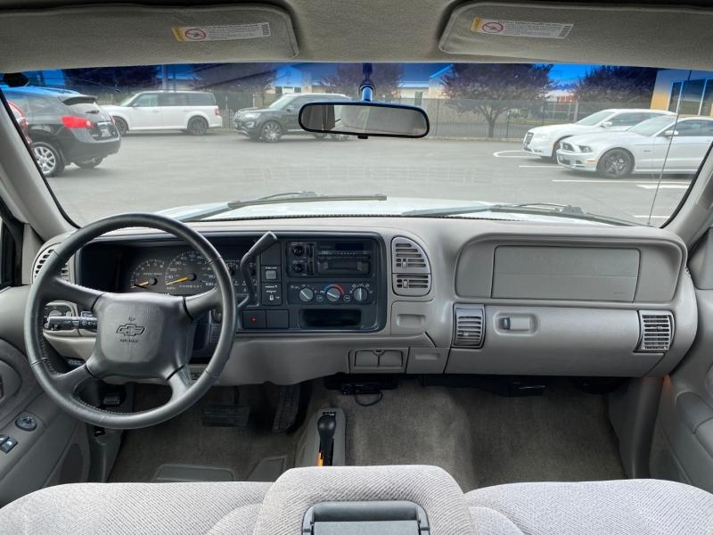 Chevrolet C/K 1500 1998 price $7,950