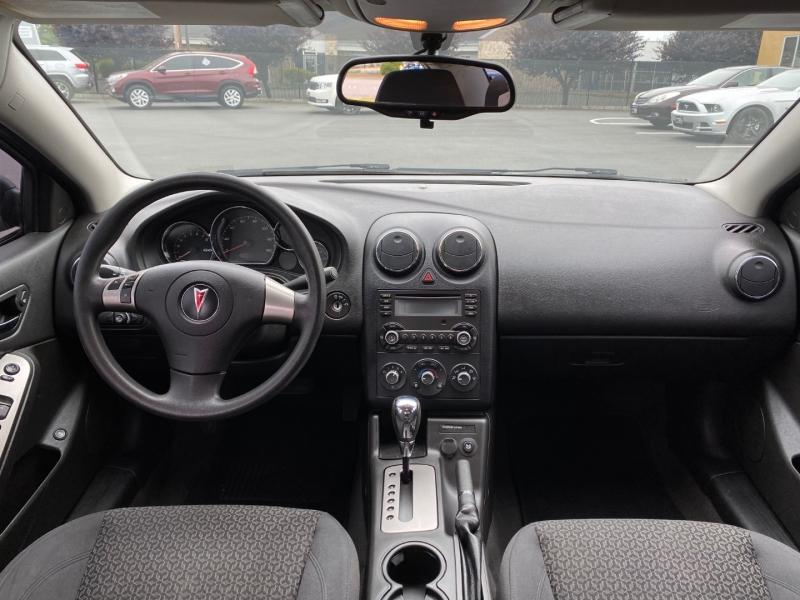 Pontiac G6 2008 price $6,950