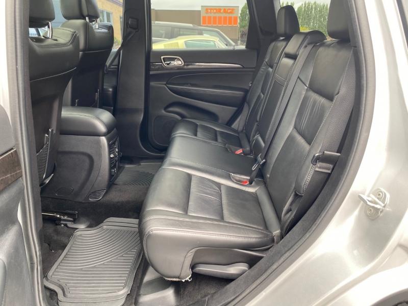 Jeep Grand Cherokee 2011 price $13,980