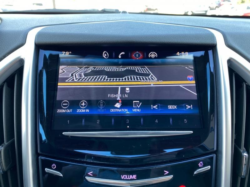 Cadillac SRX 2016 price $25,950