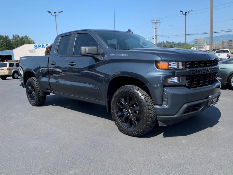 Chevrolet Silverado 1500 2019 price $39,950