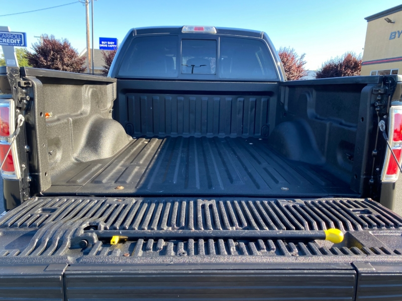 Ford F-150 2011 price $24,950