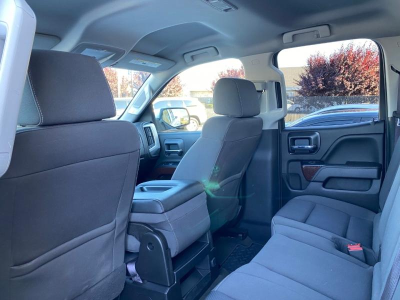 GMC Sierra 1500 2017 price $36,750