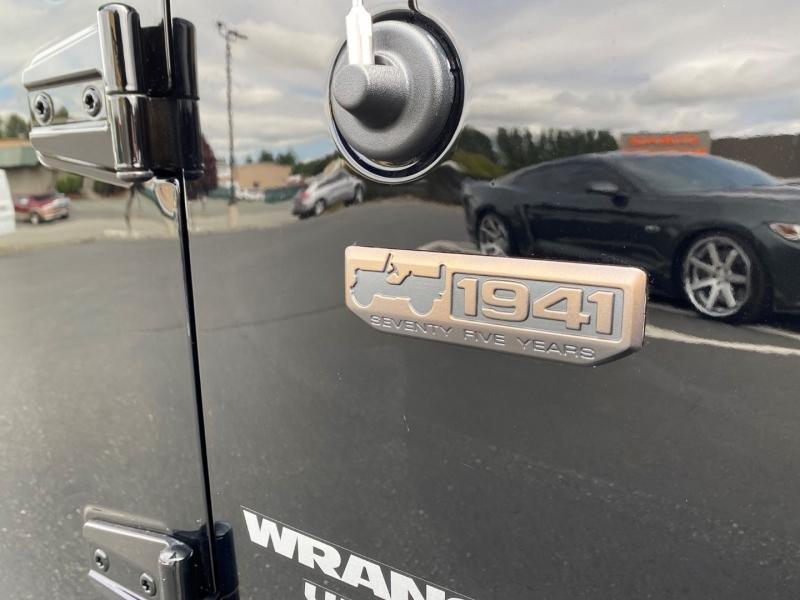 Jeep Wrangler Unlimited 2017 price $37,950