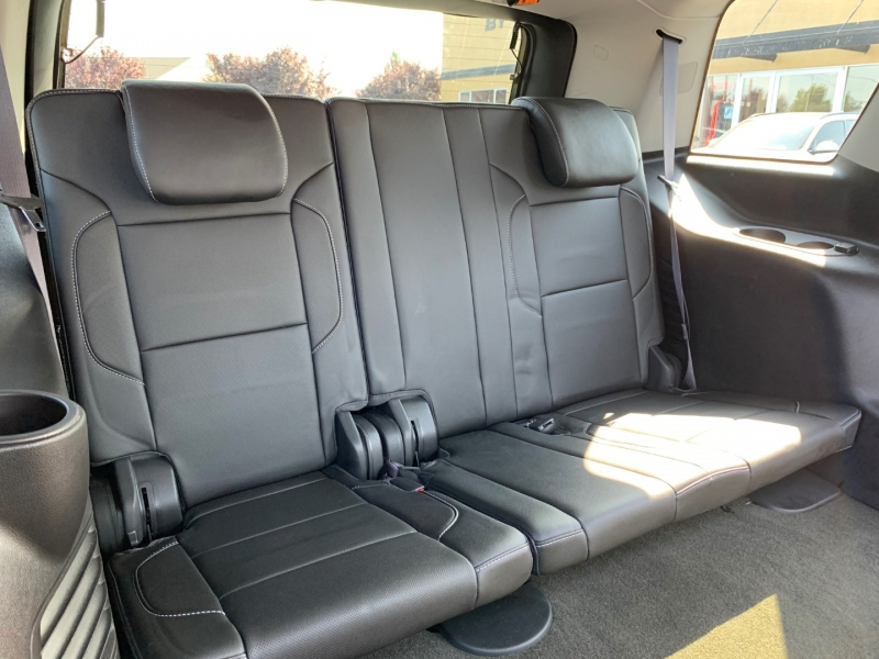 Chevrolet Tahoe 2016 price $46,950