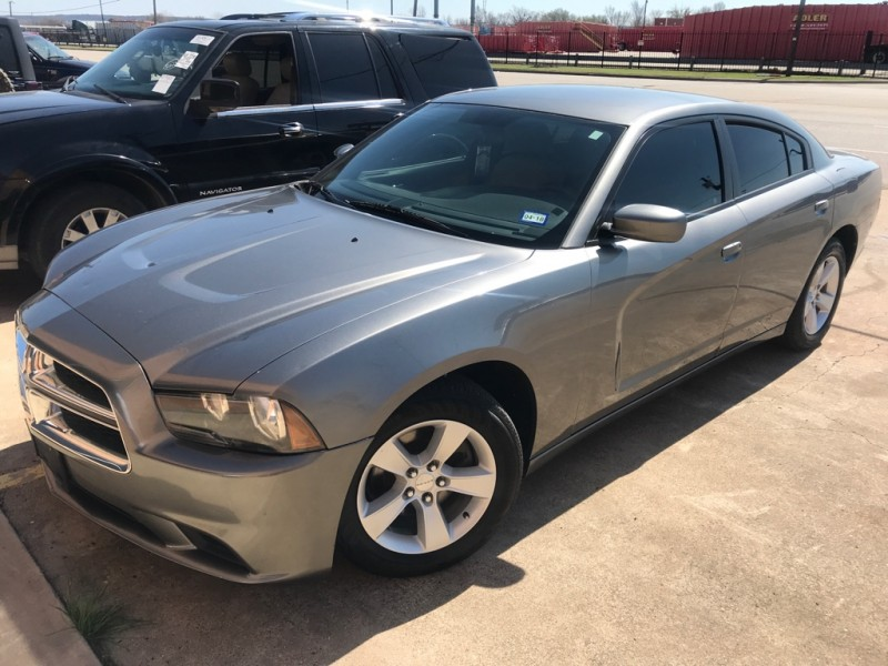 Dodge Charger 2011 price $7,900