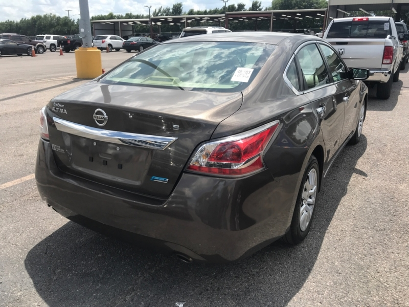 Nissan Altima 2014 price $5,400