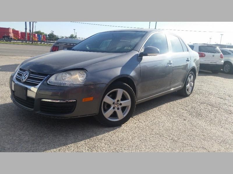 Volkswagen Jetta Sedan 2009 price $0 Cash