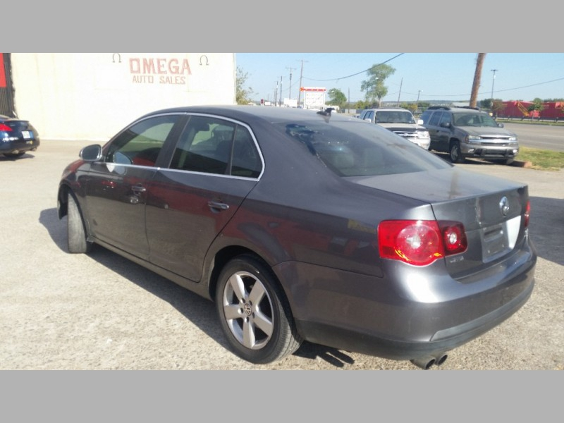Volkswagen Jetta Sedan 2009 price $0 Cash