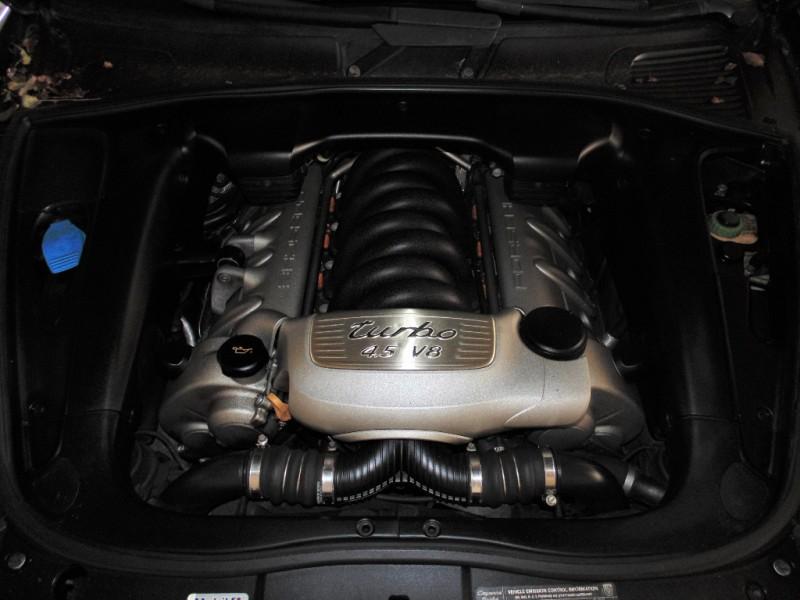 Porsche Cayenne 2004 price $8,995